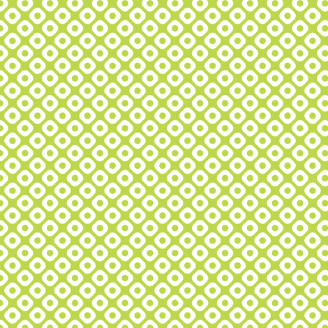 kanoko solid in peridot fabric by chantae on Spoonflower - custom fabric