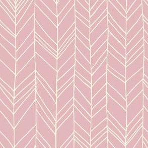 featherland (pink)