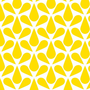 DROPS yellow