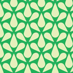 DROPS green