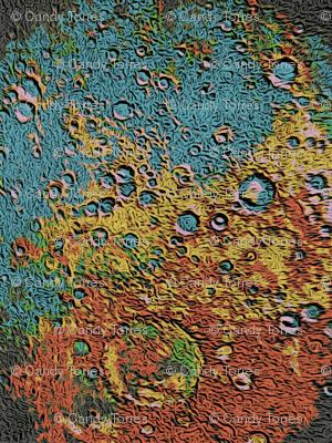 moon #10