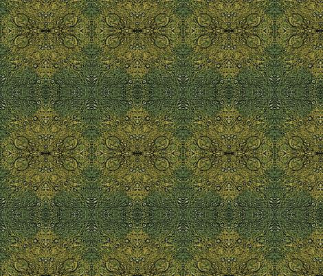 moon #11 fabric by technorican on Spoonflower - custom fabric