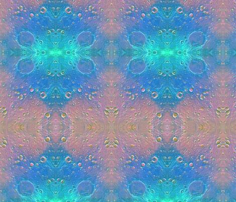 moon #14 fabric by technorican on Spoonflower - custom fabric