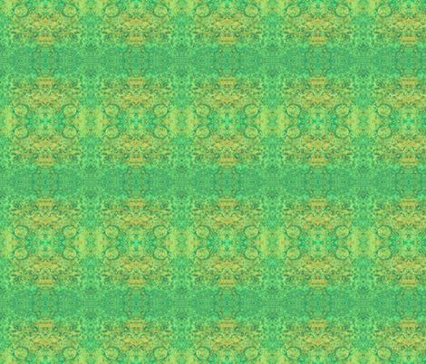moon #15 fabric by technorican on Spoonflower - custom fabric