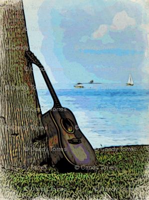 Guitar #7