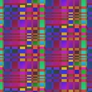 gradient study 2