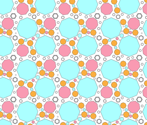 Agons  fabric by beththompsonart on Spoonflower - custom fabric