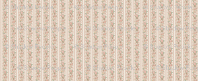 Small Scale Floral Lolita