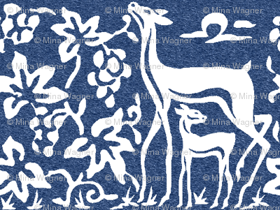 wooden-tjaps-grapes-and-deer3-move-together-lvs-both-sides-CROP2-overlap-adobe1998-wht-stencilblpattrn