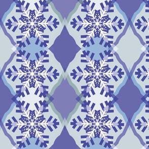 Fun Ogee-Snowflake 2