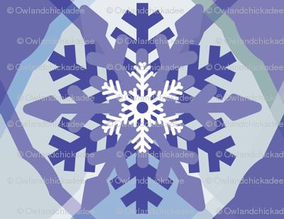Fun Ogee-Snowflake 1