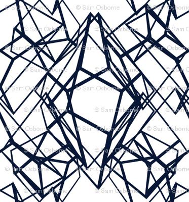 Geo Ornamentals Sketch