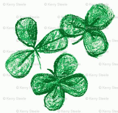 Lucky me-green