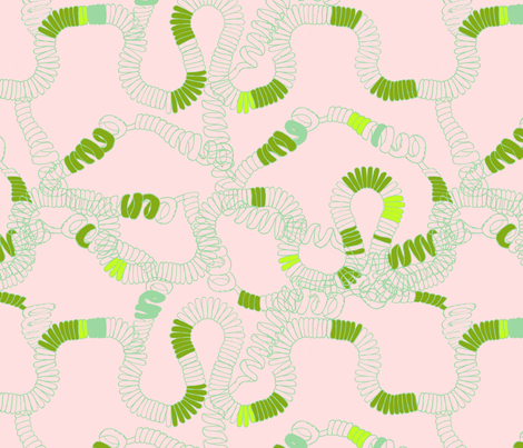 phonewires fabric by susanou on Spoonflower - custom fabric