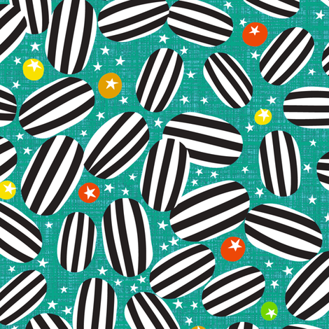 humbugs_and_gumdrops fabric by kezia on Spoonflower - custom fabric