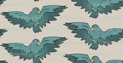 Birdsong II.