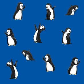penguins_dancing__blue