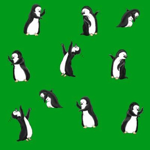 penguins_dancing-green