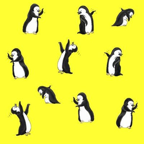 penguins_dancing-yellow