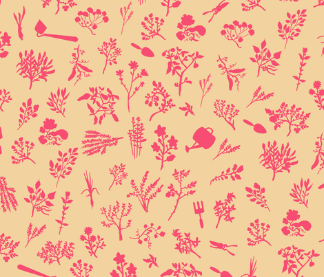 Grow Great Grub - Custard & Rose