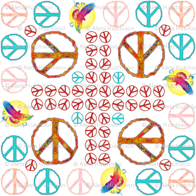 peace and people power