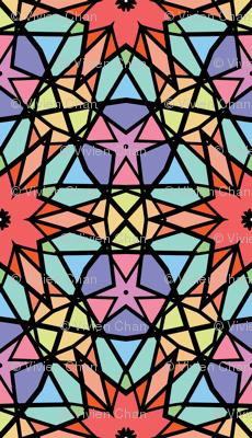 Stined Glass