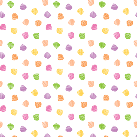 Berlingots (french candies) fabric by petitspixels on Spoonflower - custom fabric