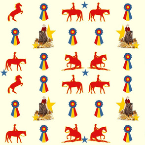 Champion_Western_Horses_and_Ribbons