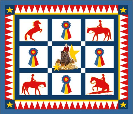 Rrrrrrrrrrrrrrchampion_western_horse_quilt_shop_preview