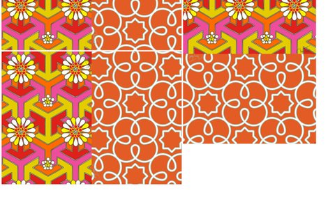 Rplacemats_orange_geometric_shop_preview