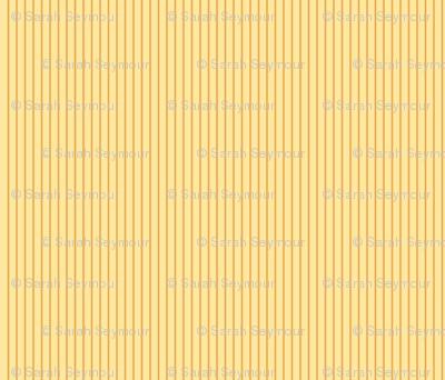 Overseer Stripe Gold