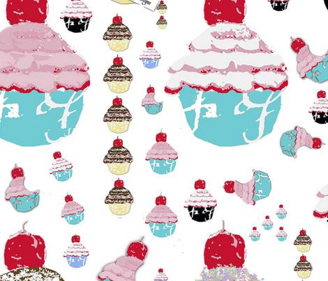 A Cupcake Dream