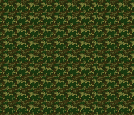 1/6 Rhodesian - Ready fabric by daewon_ton on Spoonflower - custom fabric