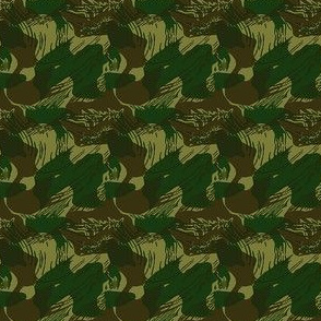 1/6 Rhodesian - Ready