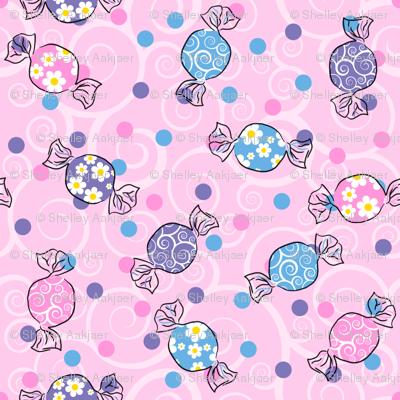 Sweetie Pie - Pink