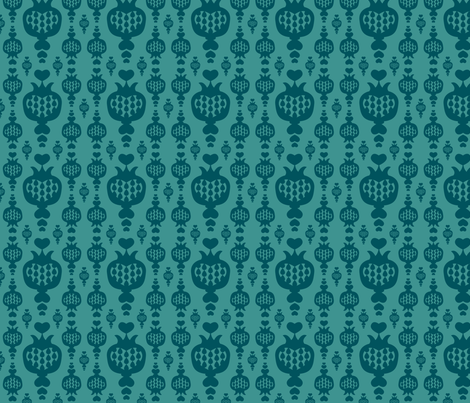 SF_liebesapfel_muster_A fabric by schraegerfuerst on Spoonflower - custom fabric