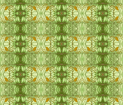 Spider Weave-ch fabric by bymarie on Spoonflower - custom fabric
