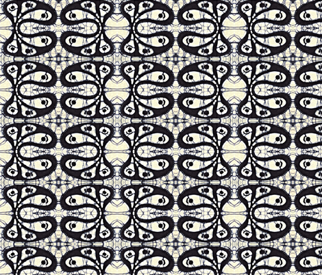 karen2 fabric by hooeybatiks on Spoonflower - custom fabric