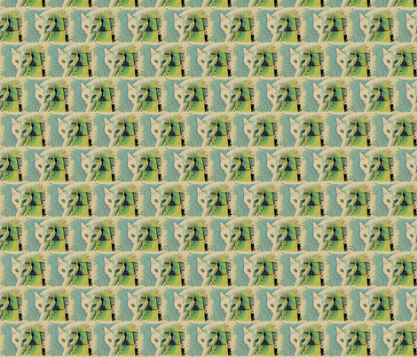 Serenity above #3 fabric by technorican on Spoonflower - custom fabric