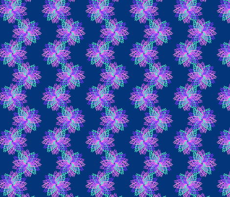 marzlene_beauty_2465 fabric by marzlene'z_eye_candy on Spoonflower - custom fabric