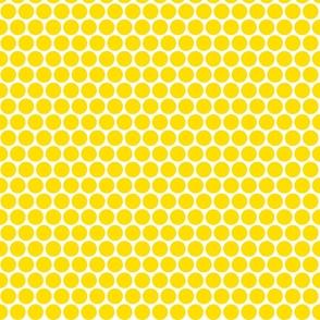 Milledotti (yellow)
