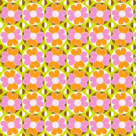 Sweets6 fabric by paula's_designs on Spoonflower - custom fabric