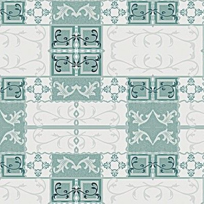 Vine Tiles