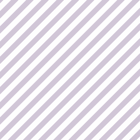 Diagonal Stripe Wisteria fabric by honey&fitz on Spoonflower - custom fabric