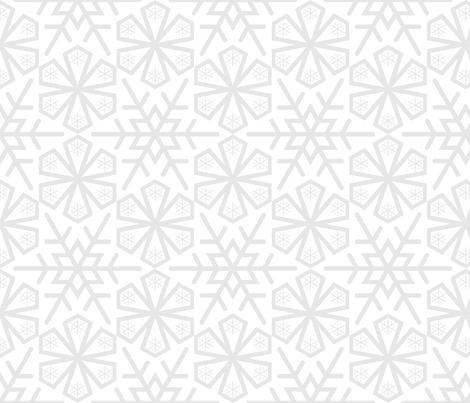 snowflake 10 tessellation
