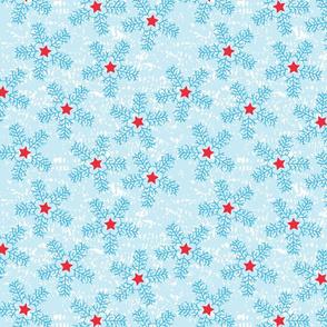 Star_SnowFlakes