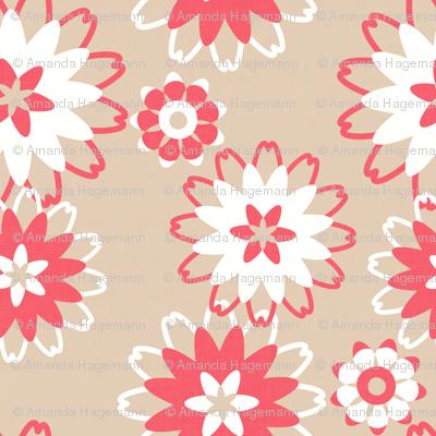 Midsummer Floral