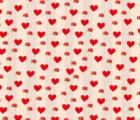 big_heart fabric by stewsha on Spoonflower - custom fabric