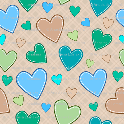 hearts_blue_green