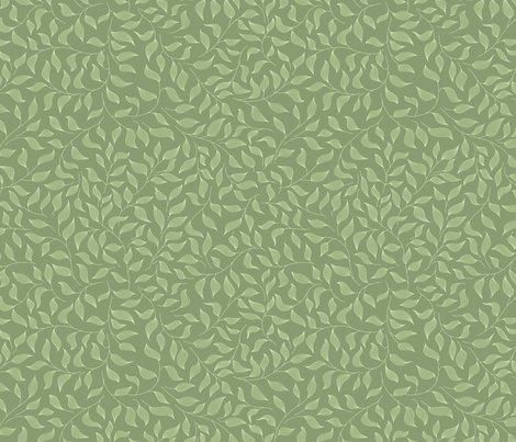 Leaves_wp_stripes_darkgreen_ready_shop_preview